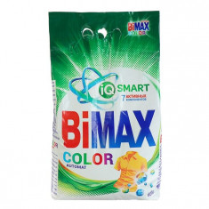 Bimax Стиральный порошок 6000г автомат Color