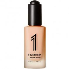 1 Foundation One Drop Miracle Air Tint Тональная основа для лица оттенок Y22 30мл