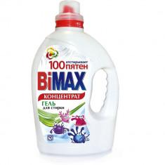 Bimax Гель для стирки 100 пятен 2600мл