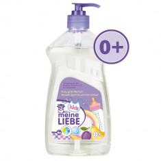 Meine Liebe Гель для мытья овощей фруктов детской посуды и игрушек, концентрат 485 мл