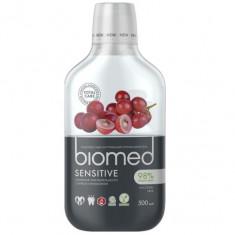 Biomed Sensitive Ополаскиватель для полости рта 500 мл