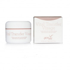 Gernetic VITAL TRANSFER VISAGE Специальный крем для кожи лица в период менопаузы 50мл