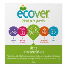 Эковер Экологические таблетки для посудомоечной машины 1400гр 70шт Ecover