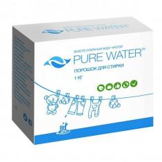 Мико Pure Water Стиральный порошок 1 кг МиКо