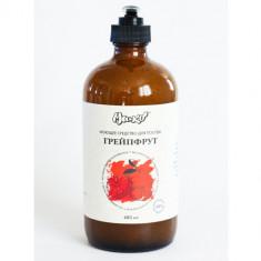 Мико Моющее средство Грейпфрут для посуды 480мл МиКо
