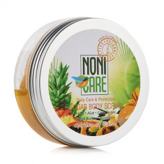 Nonicare Сахарный скраб для тела c AHA–кислотами 200мл