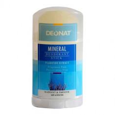 DeoNat Минеральный дезодорант с планктоном 100г