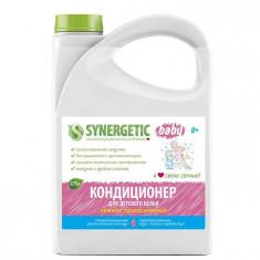Synergetic Гель для стирки детского белья гиппоалергенный 2750 мл