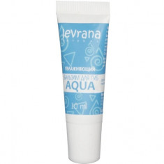 Levrana Бальзам для губ Aqua, увлажняющий 10 г