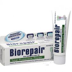 Биорепейр Total Protective Repair зубная паста для комплексной защиты 75мл Biorepair