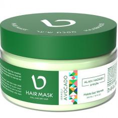 Alan Hadash Israeli Avocado Маска для тусклых и сухих волос Израильский Авокадо 300мл
