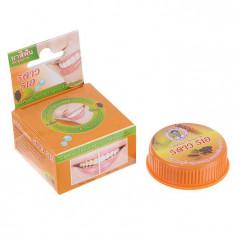 5 Star Cosmetic Травяная зубная паста с экстрактом Папайи 25г