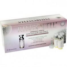 Rinfoltil Липосомальная сыворотка против выпадения волос препятствует развитию ранней седины N30