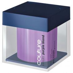 Estel Haute Couture Luxury Purple Blond коралловая маска для волос 200 мл