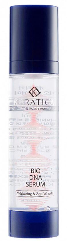 KARATICA Сыворотка для лица Био ДНК / Bio DNA Serum 40 мл