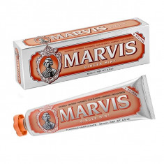 Marvis Зубная паста Мята и Имбирь 85 мл