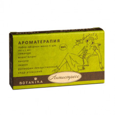 Botavikos Набор 100% эфирных масел Антистресс 9мл