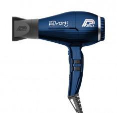PARLUX Фен Alyon Ionic темно синий, 2 насадки 2250Вт