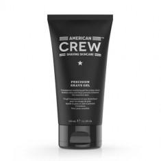 American Crew Precision Shave Gel Гель для бритья 150мл