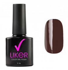 RUNAIL 4561 гель-лак для ногтей / Liker 9 мл