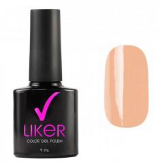 RUNAIL 4538 гель-лак для ногтей / Liker 9 мл