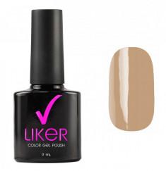 RUNAIL 4502 гель-лак для ногтей / Liker 9 мл