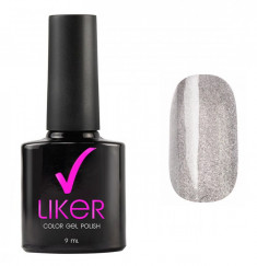 RUNAIL 4626 гель-лак для ногтей / Liker 9 мл