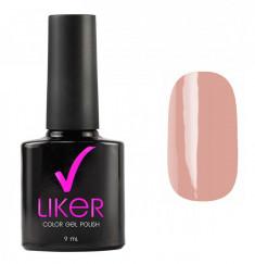 RUNAIL 4568 гель-лак для ногтей / Liker 9 мл
