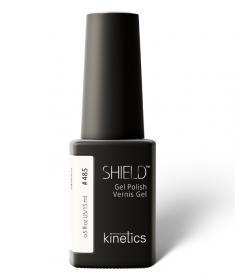 KINETICS 485N гель-лак для ногтей / SHIELD Blank Space 15 мл