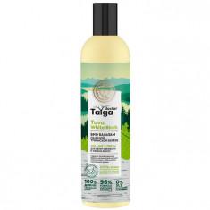 Натура Сиберика Doctor Taiga Био Бальзам для супер свежести и объема волос 400мл NATURA SIBERICA