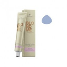 Schwarzkopf BlondMe - Тонирующий крем для волос сталь 60 мл SCHWARZKOPF PROFESSIONAL