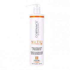 COIFFANCE PROFESSIONNEL Маска питательная интенсивная для очень сухих и поврежденных волос / NUTRITIF INTENSE 500 мл
