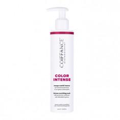 COIFFANCE PROFESSIONNEL Маска питательная интенсивная для окрашенных и лишенных блеска волос / NOURISHING MASK 200 мл