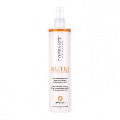 COIFFANCE PROFESSIONNEL Спрей протеиновый для сухих волос / NUTRI MOISTURIZING LEAVE IN SPRAY 400 мл
