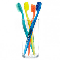 Klatz LIFESTYLE Щетка зубная для взрослых средняя