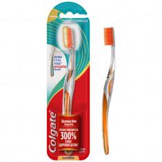 Colgate Зубная щетка Шелковые нити Ультра ультрамягкая