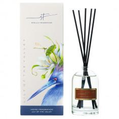 Stella Fragrance Ароматический диффузор Lily of the valley Павлин 100мл