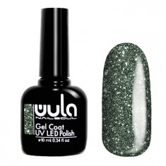 WULA NAILSOUL 437 гель-лак для ногтей / Wula nailsoul Brilliance 10 мл