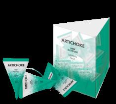 Набор масок для лица АРТИШОК J:ON Artichoke Deep Moisture Sleeping Pack 5г*20шт