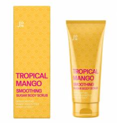 Скраб для тела МАНГО J:ON Tropical Mango Smoothing Sugar Body Scrub 250г