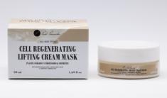 Регенерирующая крем-маска для лица с лифтинг эффектом Cell regenerating lifting cream mask 50 мл Pavel Pimanchev