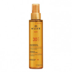 NUXE Масло солнцезащитное для загара для лица и тела / NUXE SUN SPF 30 150 мл