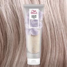 Wella Color Fresh Оттеночная маска Жемчужный блонд 150мл
