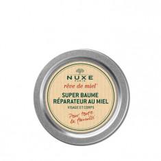 NUXE Бальзам питательный восстанавливающий для лица и тела / REVE DE MIEL 40 мл