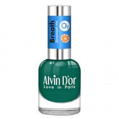 Alvin D'or, Лак Breath №36