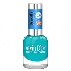Alvin D'or, Лак Breath №13