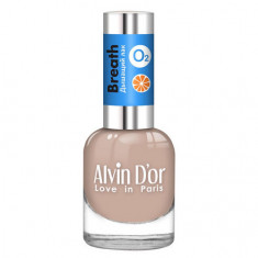 Alvin D'or, Лак Breath №02