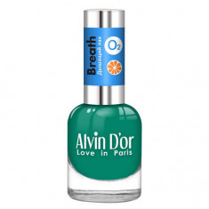Alvin D'or, Лак Breath №03