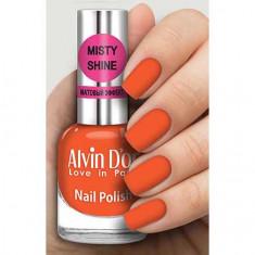 Alvin D`or, Лак Misty shine №537 Alvin D'or