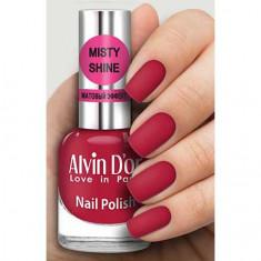 Alvin D`or, Лак Misty shine №543 Alvin D'or